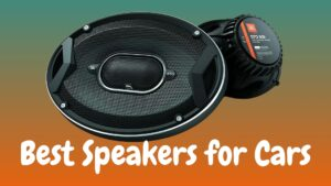 Best Speakers for Cars – Buy Loud Bluetooth Audio Sound