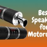 Best Speakers for Motorcycle - High-Quality Loud Wireless Stereo